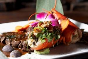 Hip New LA Restaurant Hakobe