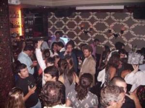 Bar Fortuny Madrid Spain