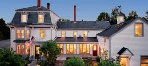 Hartstone Inn Maine Bed & Breakfast