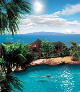 Luxury Hotel Tenerife Spain Yoga Retreat