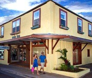 Paia Maui Paia Inn Boutique Hotel
