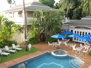 Plantation Inn - Maui