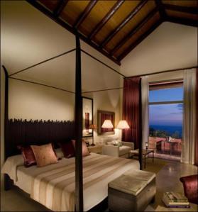 Tenerife Spain Luxury Resort