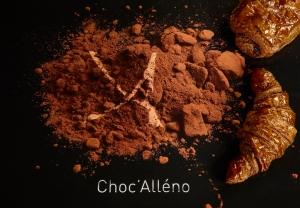 Chef Alleno Choc-alleno