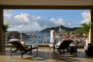 St. Barts - Boutique Hotels