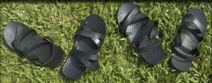 Cambodian Recycled Tire Sandals Jaunt Magazine