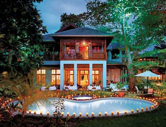 Caribbean travel jaunt magazine for Hotel luxury jamaica