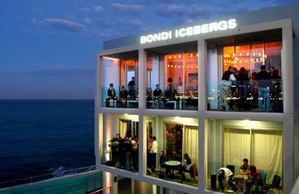sydneys - Icebergs Dining Room And Bar