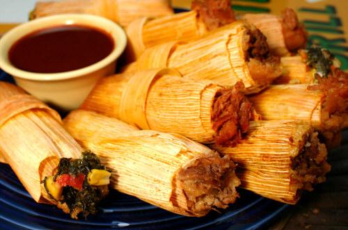 Top Ten Mexican Food Musts JAUNT MAGAZINE