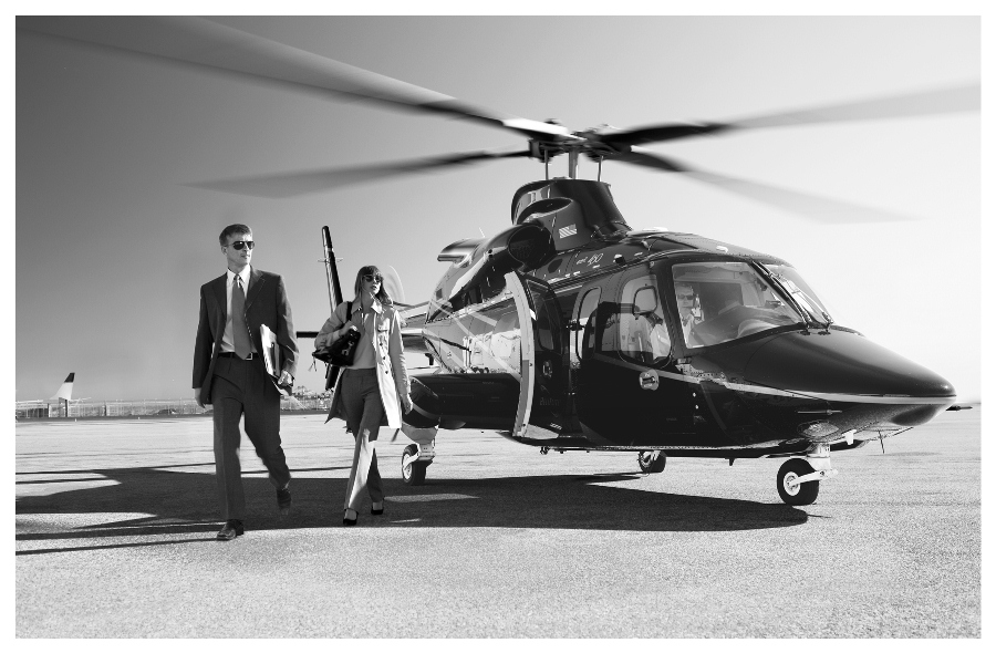 The Hamptons By Helicopter  JAUNT MAGAZINE