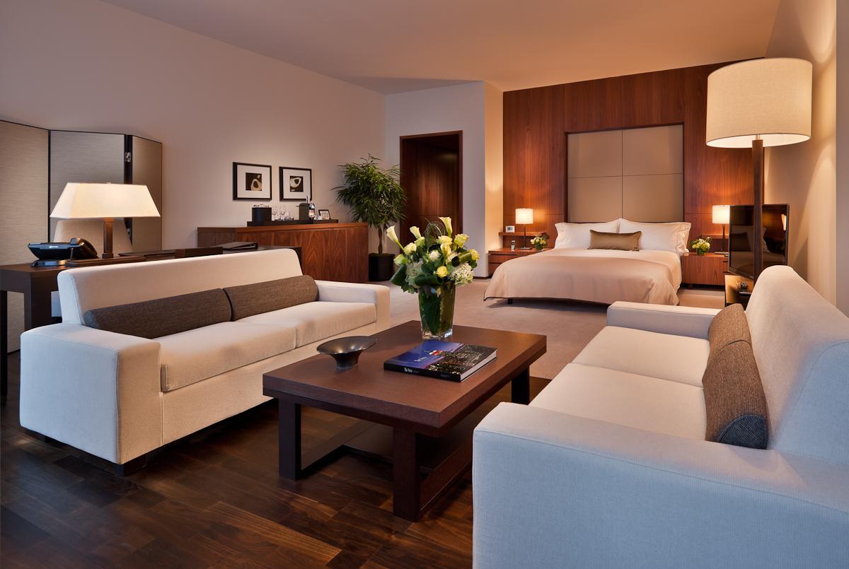 Setaiu0027s King Suite
