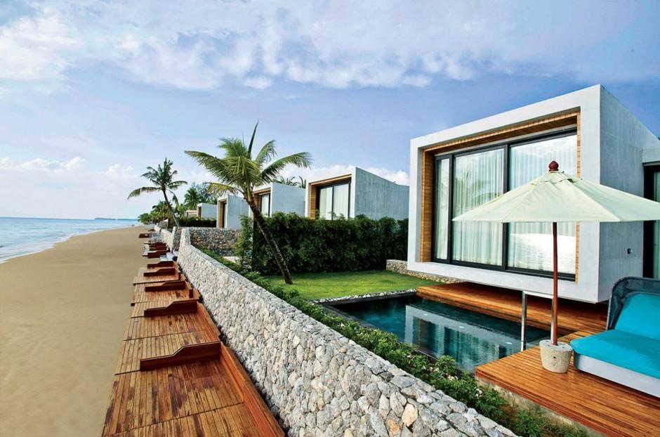 Design hotels in thailand jaunt magazine for Designhotel yoga
