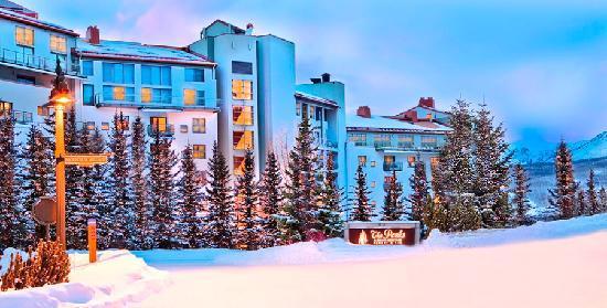 The peaks telluride : Colorado hotels jaunt magazine