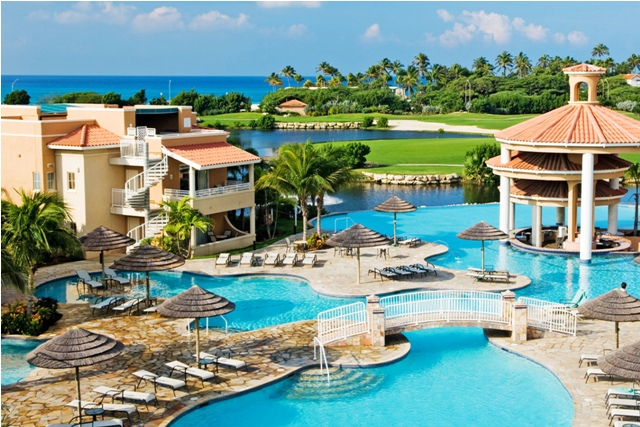Best caribbean resorts for kids and families jaunt magazine for Best caribbean vacations in december