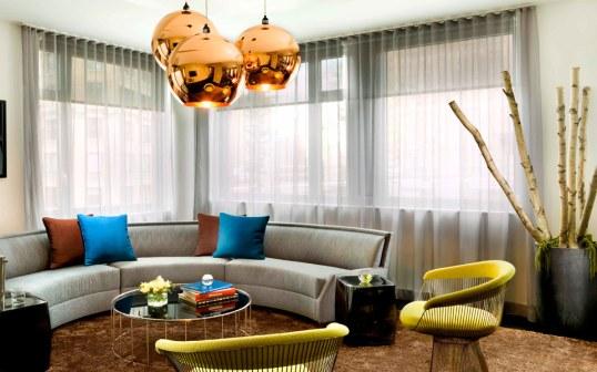 Smyth Downtown - Thompson Hotels