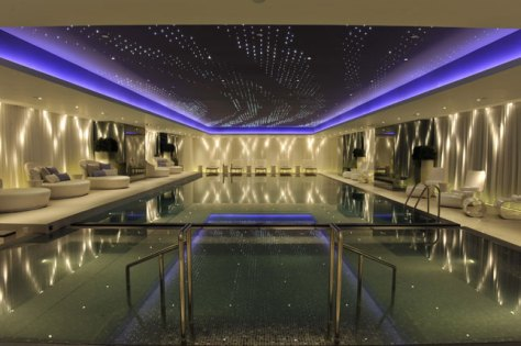 The Mira Spa - Hong Kong
