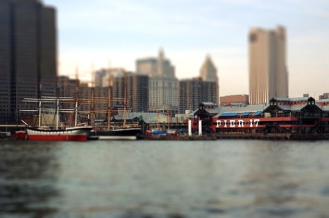 South Side Seaport