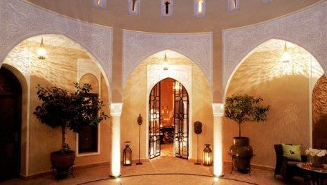 The Great Getaway Medina