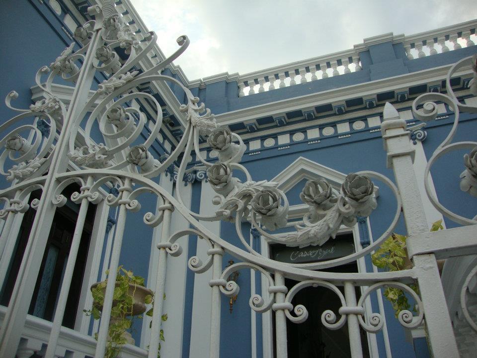 Merida mexico for Hotel luxury merida