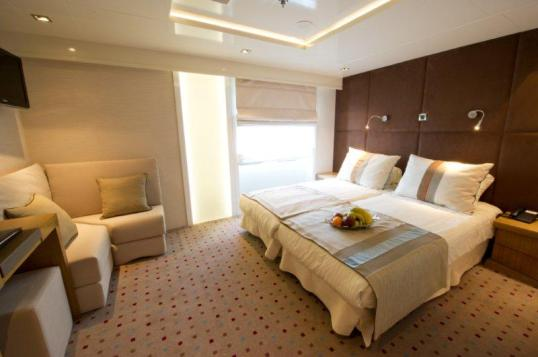 Your Stateroom... away from the states