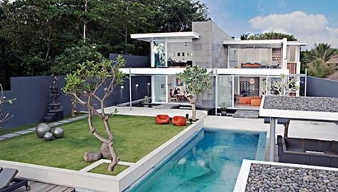 Luna2 Private Hotel - Bali