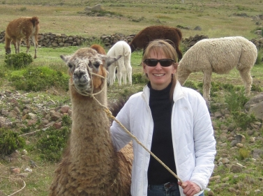 Llama Expeditions