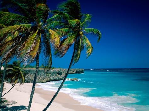 Barbados, Baby!