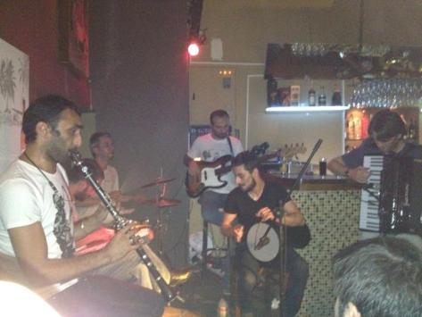 Live Music at Arpa Bar