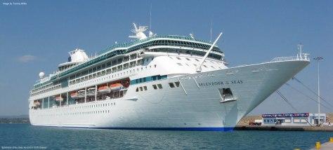 The Splendor of the Seas