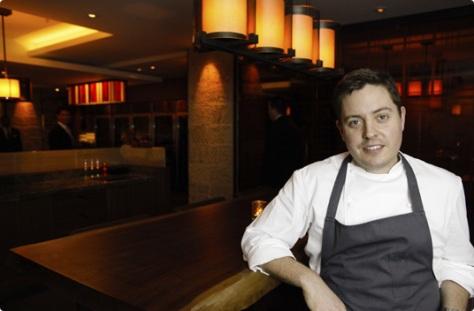 Chef Michael Rotondo