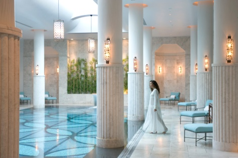 Four Seasons Spa & Hammam Bosphorus