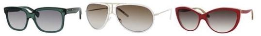 Herrera sunglasses