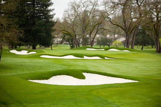 Golf Digest's Napa Valley Golf School