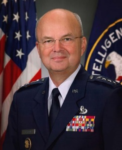 General Michael Hayden