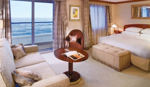 Crystal Symphony State Room