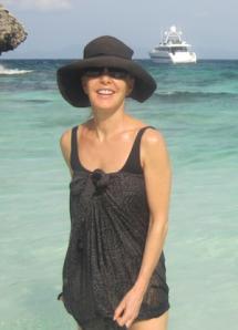 Marie France Van Damme