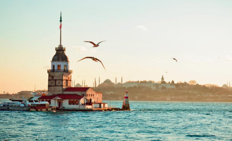 Istanbul (c) Ritz Carlton Istanbul