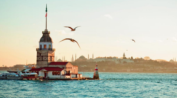 Your Istanbul Travel Cheat Sheet