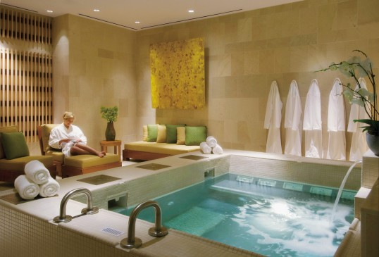 Four Seasons St. Louis Spa