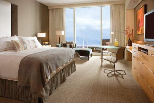 Four Seasons St. Louis Room