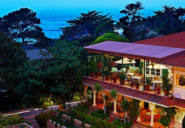 carmel by the sea california jaunt magazine. Black Bedroom Furniture Sets. Home Design Ideas