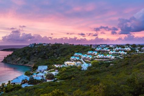 CeBlue Villas and Beach Resort (courtesy of the hotel)