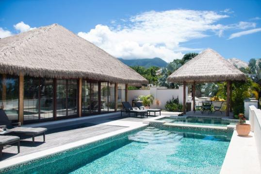 Take Me to Nevis - Paradise Nevis Hotel