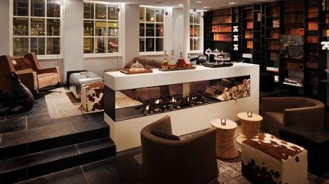 Sir Albert Hotel - Amsterdam, Holland