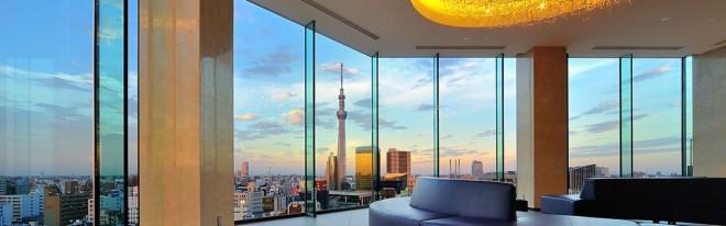 The Gate Hotel - Tokyo, Japan