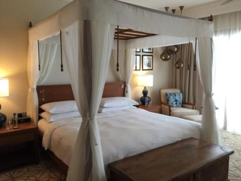 hotel rooms zanzibar