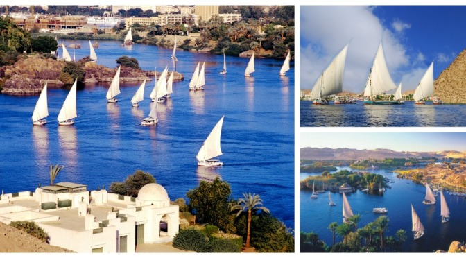 The Top Sailing Destinations Around the World