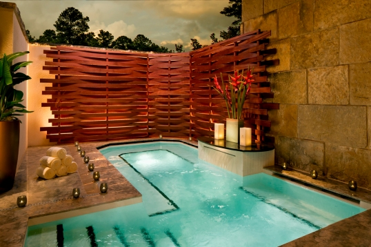 Umstead Spa
