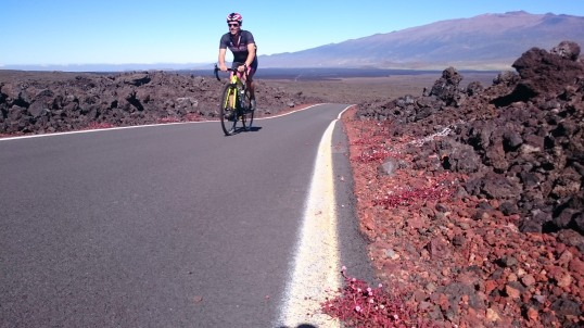 Hawaii Cycling Tour