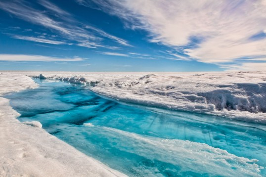 trips to greenland